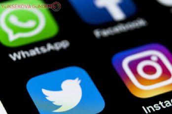 Sosyal medyada kimlik kontrolü