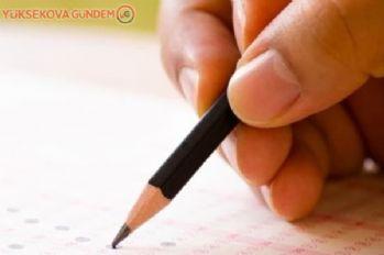 LGS soru kitapçığı ve cevap anahtarı Milli Eğitim Bakanlığının internet sitesinde yayınlandı