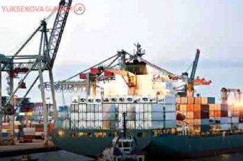 Dış ticaret açığı mayısta arttı