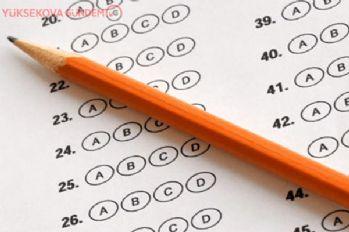 LGS kapsamında yapılan merkezi sınavın sonuçları açıklandı