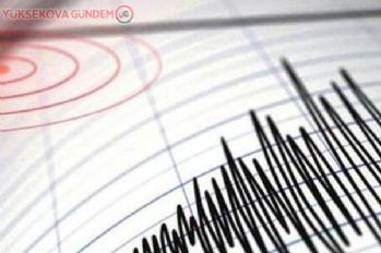 Malatya'da deprem korkuttu