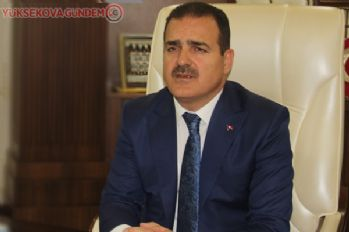 Vali Akbıyık'tan Covid-19 pozitif olanlara uyarı