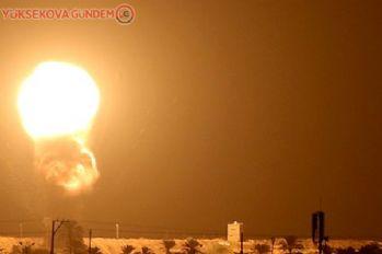 İsrail, BAE ve Bahreyn'le anlaşma sonrası Gazze'yi vurdu