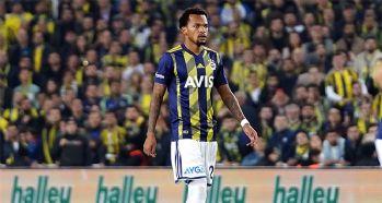 Fenerbahçe, Jailson için Dalian ile görüşmelere başladığını KAP'a bildirdi