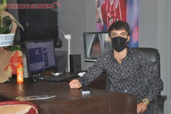 Yüksekova'da 'Real PlayStation' Adlı oyun salonu hizmete açıldı