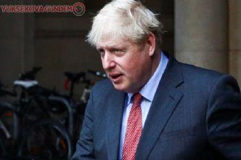 Johnson yeni korona tedbirlerini açıkladı