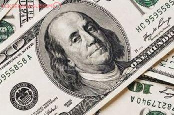 Dolar güne 7.93 liradan başladı