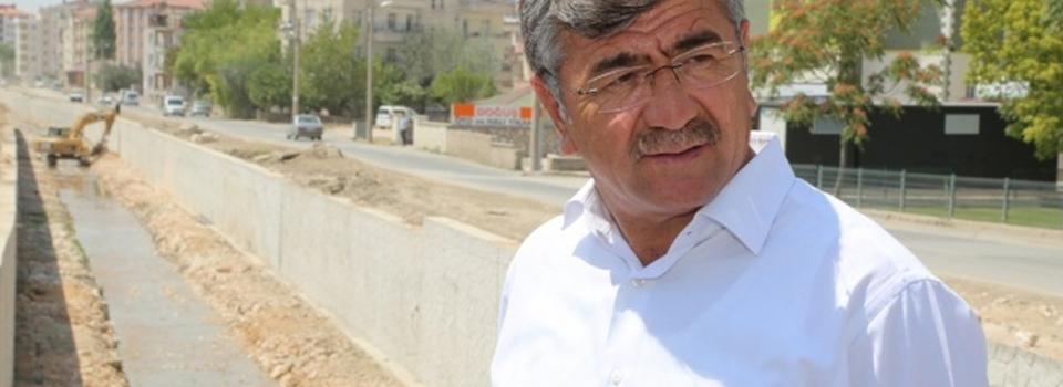 AK Parti'de bir belediye başkanı daha istifa etti