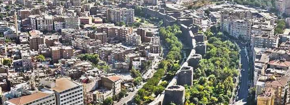 Diyarbakır'da 50'dan fazla şirket iflasta