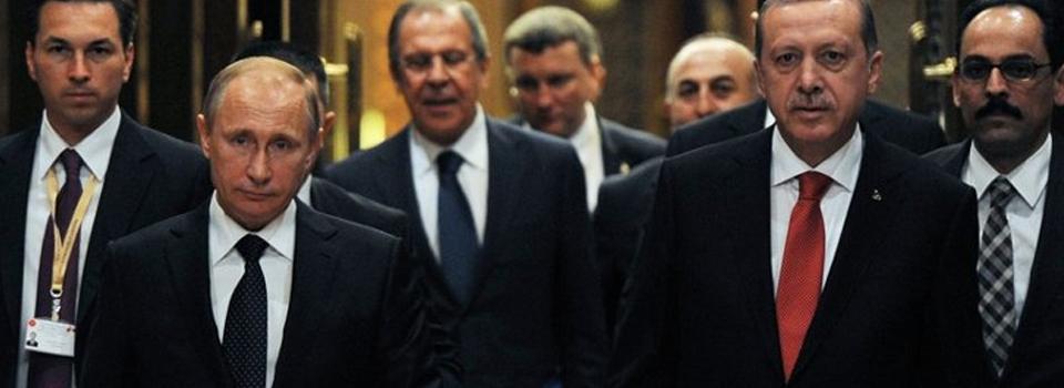 Suriye: Anlaşma Türkiye için bir test