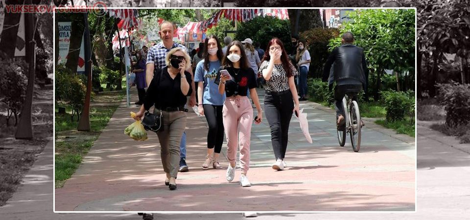 Türkiye'de 250 bine yakın kişi virüs taşıyor
